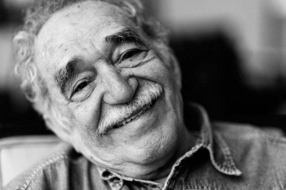 Габриэль Гарсиа Маркес любимые книги