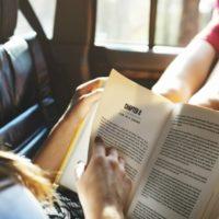 Какие книги лучше взять в дорогу