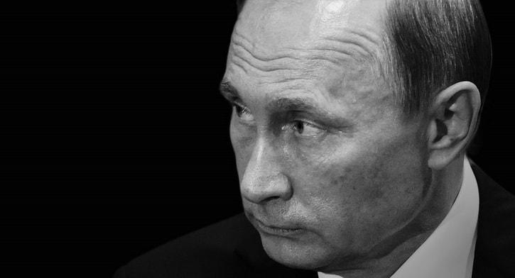 любимые книги Путина