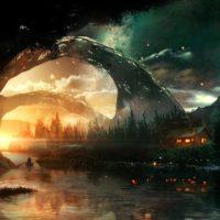 Лучшие книги фэнтези: в стране драконов и колдовства