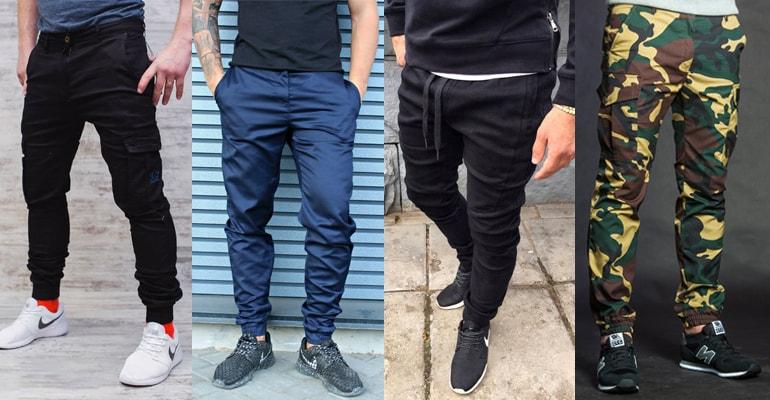 модный стиль мужской одежды