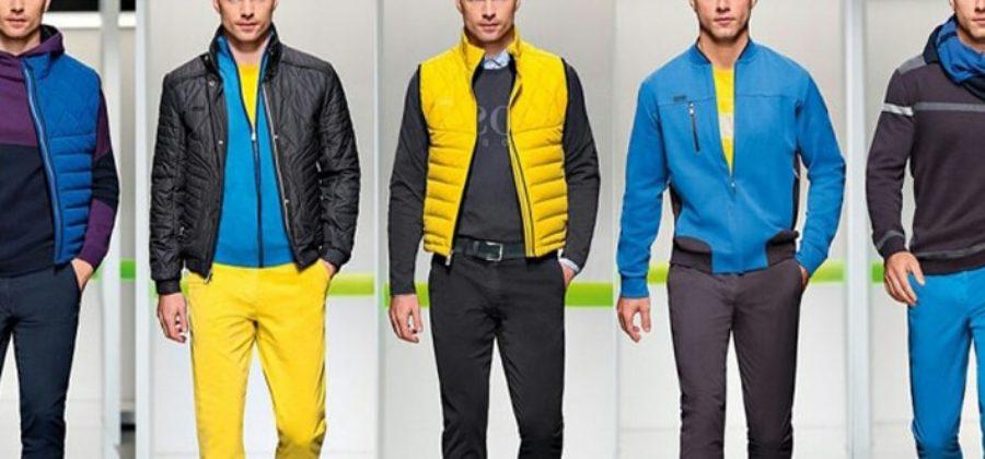 Мужские модные стили в одежде для работы и отдыха