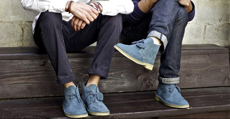 современный мужской стиль одежды