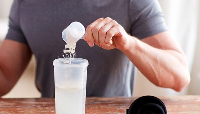 как правильно выбрать протеин