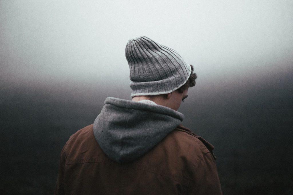 скрытые чувства мужчины