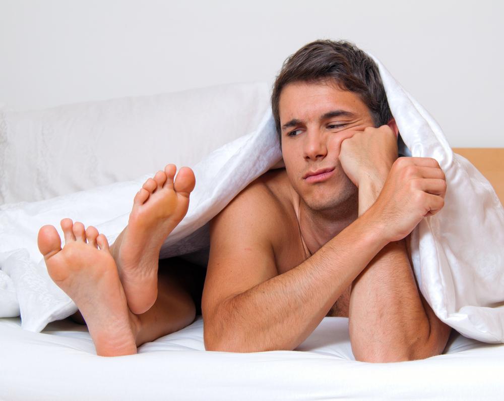 Болезнь уреаплазма у мужчин