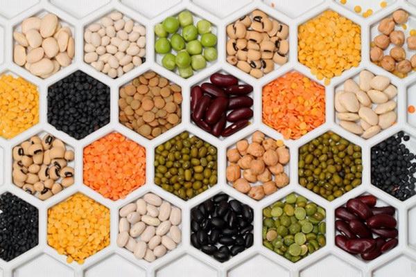 фото растительные белки