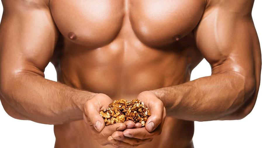 грецкие орехи для потенции отзывы