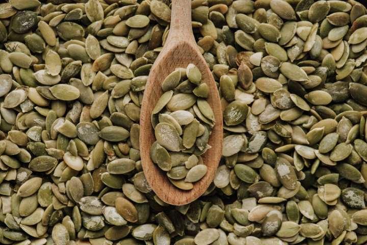 польза тыквенных семечек для мужчин отзывы