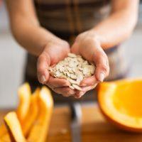 Полезные свойства семян тыквы для мужчин