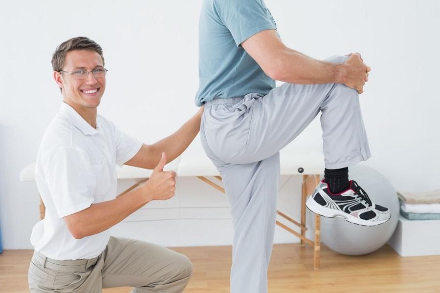Как эффективно выполнять упражнение Кегеля для мужчин