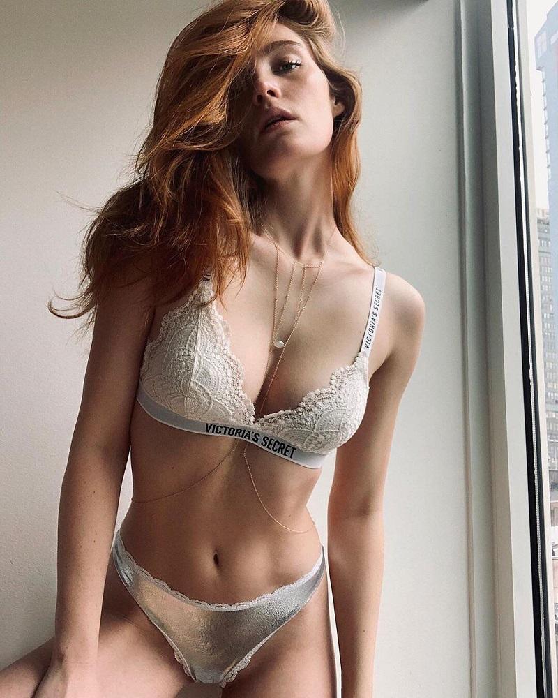 Алексина Грэм