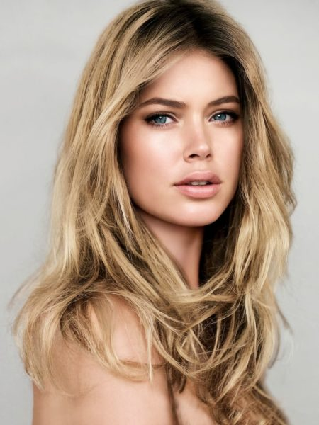 Doutzen Kroes - Elle France September 17, 2010
