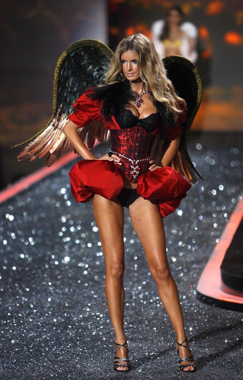 Marisa Miller для Victoria's Secret