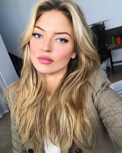 Марта Хант