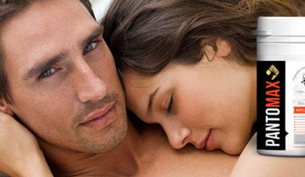 Пантомакс — нормализует половую функцию в любом возрасте