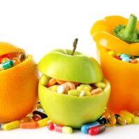 Каких витаминов не хватает в организме?