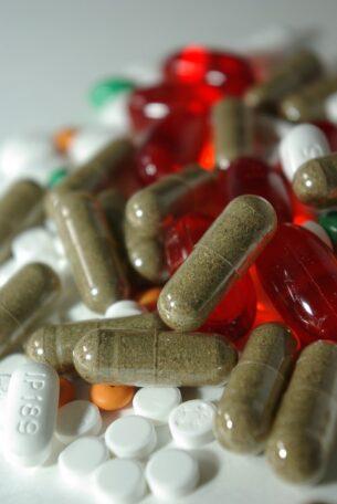 Препараты для поднятия тестостерона