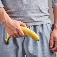 Почему у мужчины падает член во время секса?