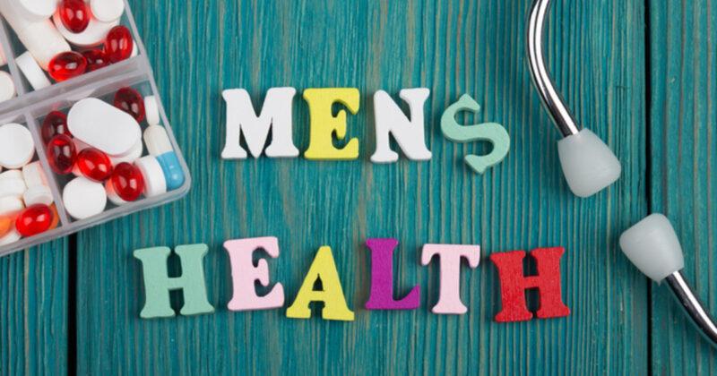 Диета для мужчин от простатита