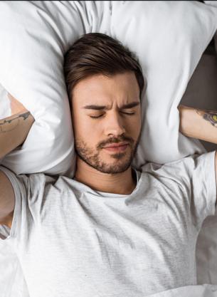 Плохой сон как причина вялой эрекции