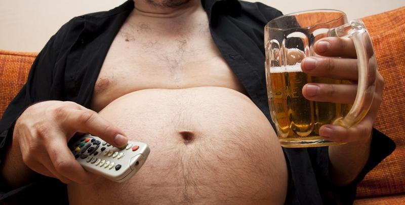Частое употребление пива и его вред