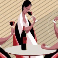 Влияние алкоголя на половую систему