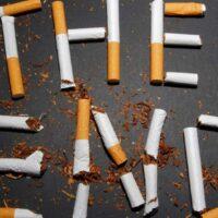 Отказ от курения из-за влияния привычки на потенцию