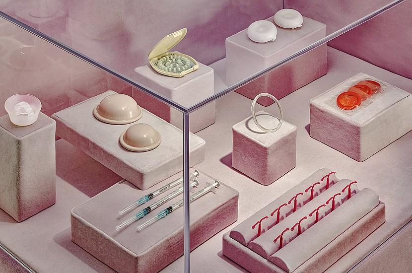 Аптечные противозачаточные