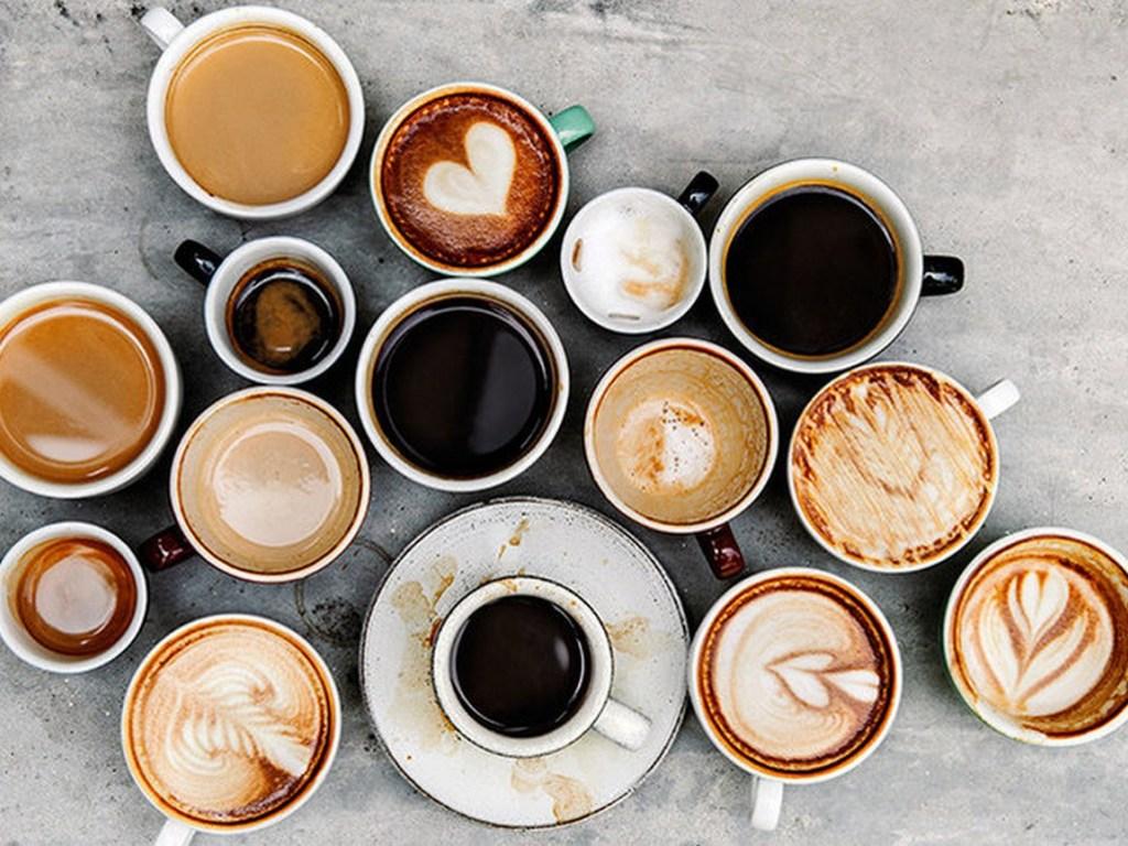 Как кофе влияет на эрекцию