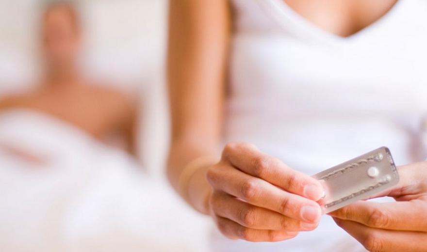 Побочка экстренной контрацепции
