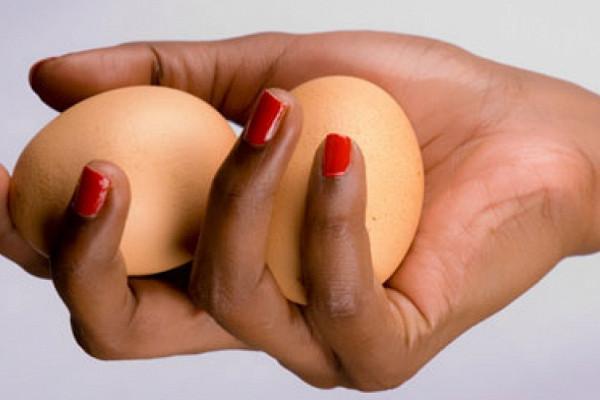 Растягивающий массаж яичек