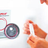 Противозачаточные таблетки Эскапел