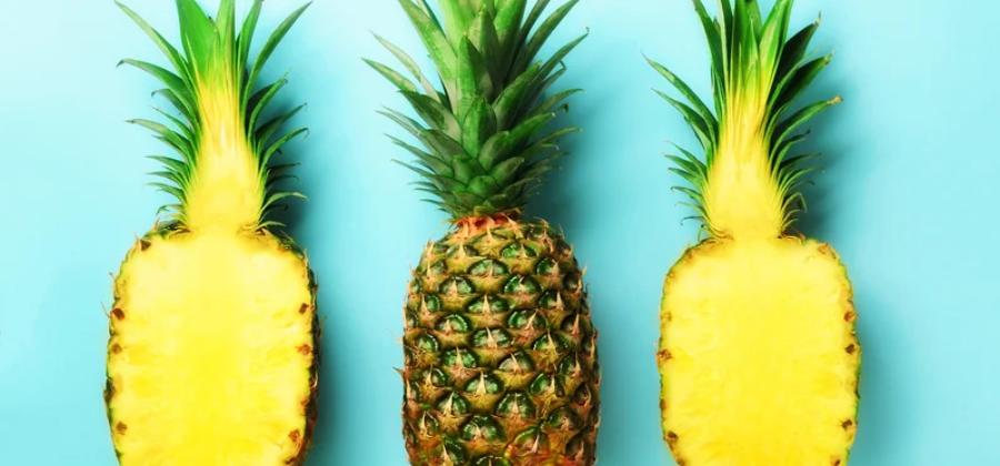 В чем польза и вред ананаса для организма человека