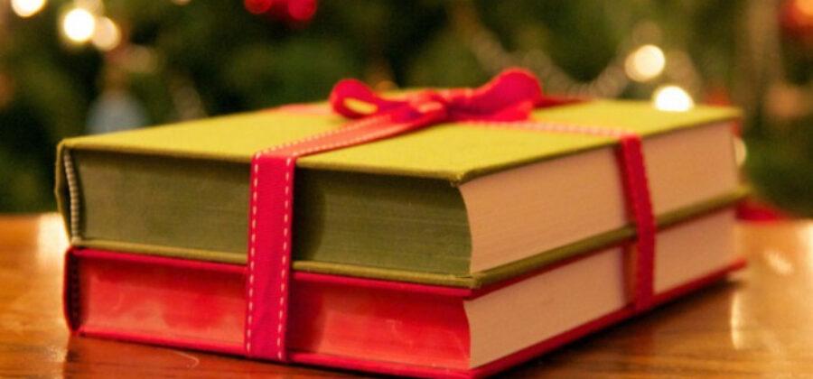 Как выбрать книгу в подарок?
