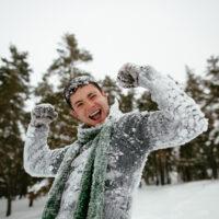Как сохранить здоровье в холодное время года?
