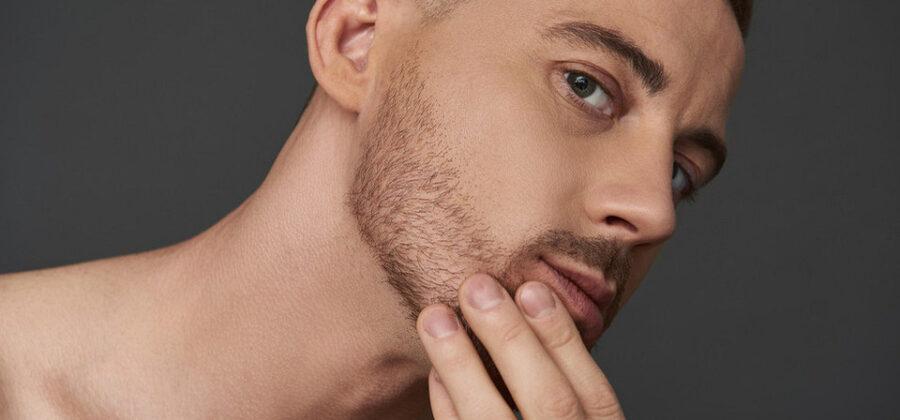 Почему не растет борода: 6 распространенных причин