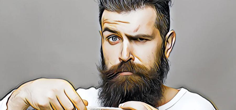 Как ускорить рост бороды в домашних условиях?