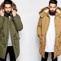 Мужская куртка парка: виды, с чем носить?