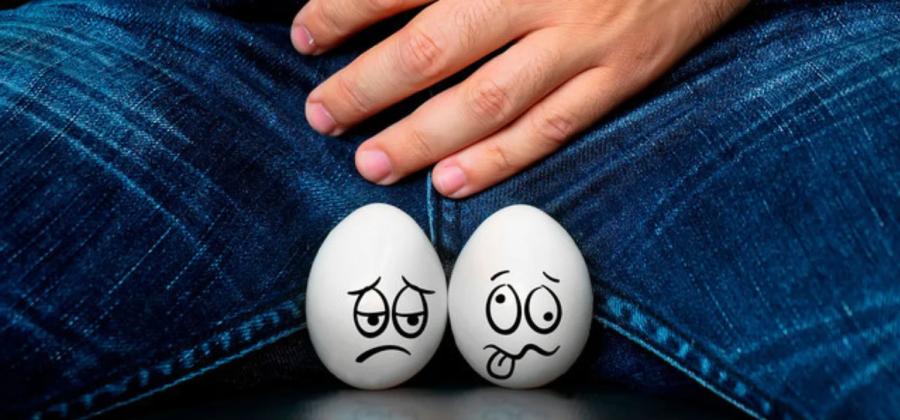Орхит у мужчин: лечение, симптомы и причины, осложнения
