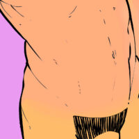 Интимная стрижка для мужчин: зачем делают и какими бывают