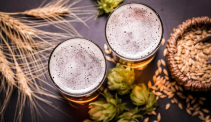 Пиво со сметаной: влияние на потенцию