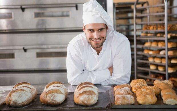 Хлеб для мужского здоровья
