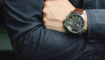 Мужские модные часы: секрет популярности, критерии выбора, топ лучших моделей