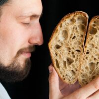Какой хлеб не вредит мужскому здоровью?
