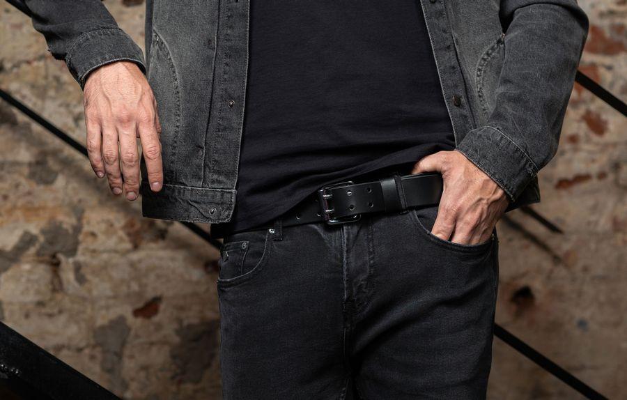 Ремни для джинсов