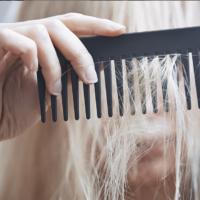 Миноксидил для восстановления волосяного покрова