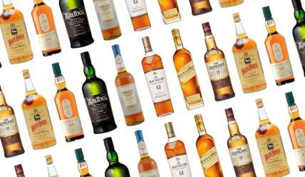 Алкоголь на подарок: как не ошибиться с выбором?