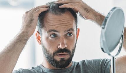 Услуги по пересадке волос – быстро, качественно, недорого